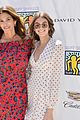 cindy crawford kaia gerber host best buddies mothers day luncheon 05