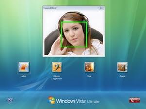 O Luxand Blink! é um programa de reconhecimento facial para Windows