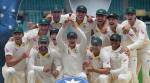 Australia romp to innings win and 4-0 Ashes triumph