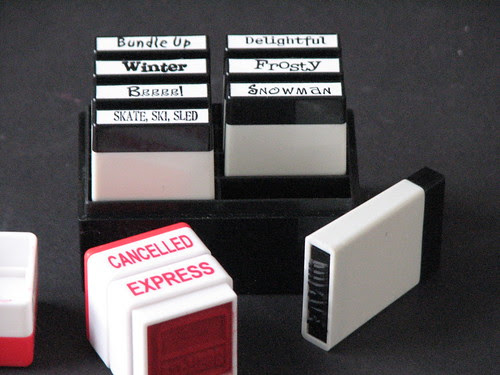 types of stamps 011