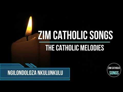 Zimbabwe Catholic Ndebele Songs - Ngilondoloza Nkulunkulu