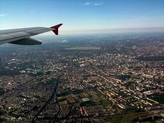From (Stuttgart via) Berlin to...