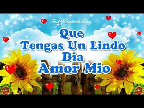 Buenos Dias Mi Amor Descargar Videos Gratis