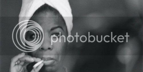 Nina Simone Black Art