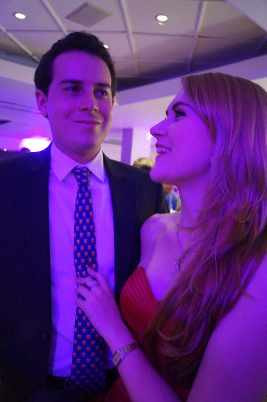 Alejo & Marie