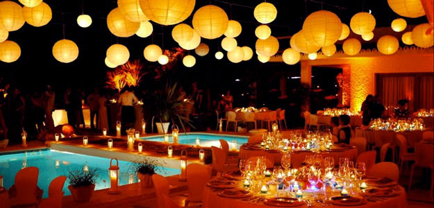 Outdoor Lanterns: Some Popular Styles « Bombay Outdoors