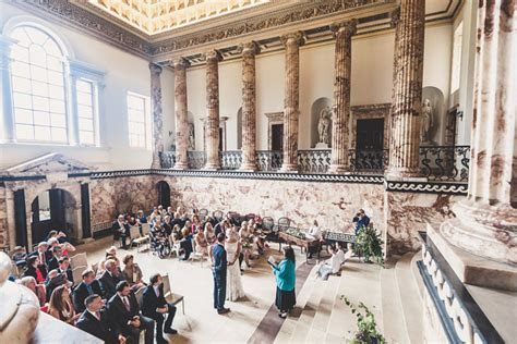 Wedding Ceremony Venue in Norfolk   The Marble Hall
