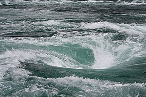 This is the Naruto Whirlpools taken on 4-21-20...