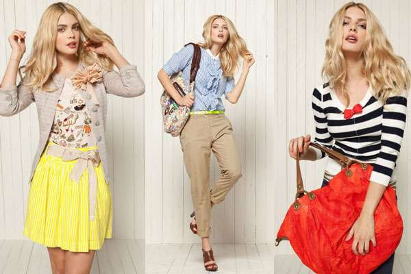 bright basic fashion  essentiel ss11