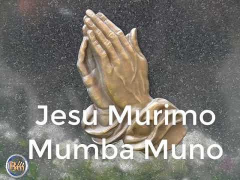 Zimbabwe Catholic Shona Ndebele Songs - Jesu Murimo Mumba Muno
