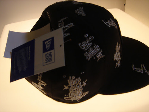 Gravis x Stay high hat2