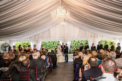 Beautiful wedding ceremony at The Royal Park Hotel