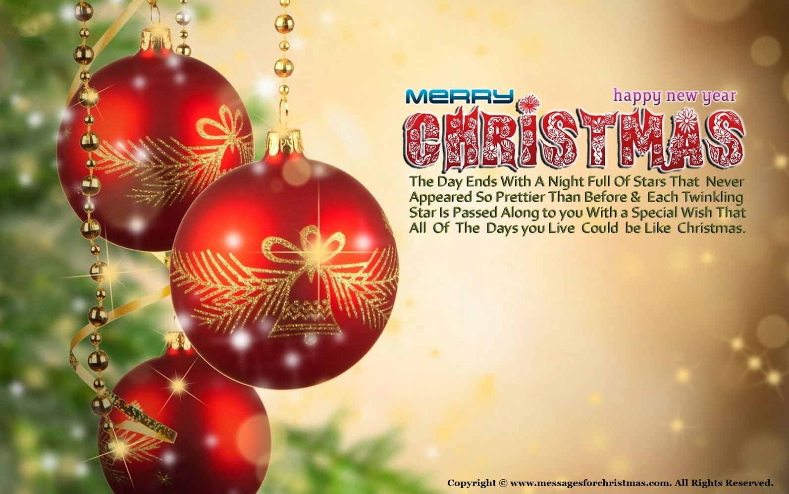Christmas Greetings To Close Friends Sinter D