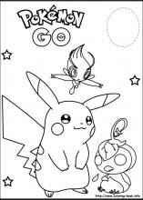 77+ Coloring Book Pictures Of Pokemon Picture HD
