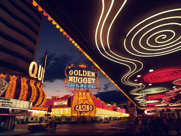 5 Things I learned from My Last Trip to Vegas