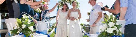 The Perfect Wedding Company Gay e Lesbian Wedding Ceremonies