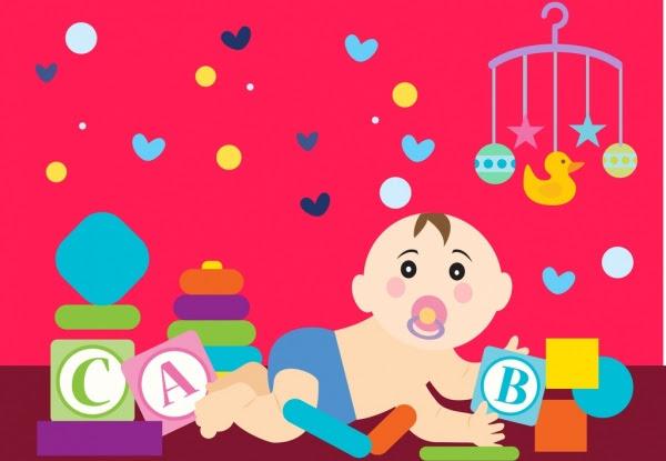Unduh 41 Background Kelahiran Anak Paling Keren