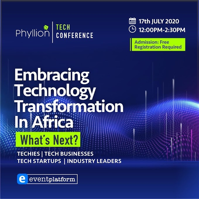 Embracing Technological Transformation In Africa: The Tech PR Conference To Attend