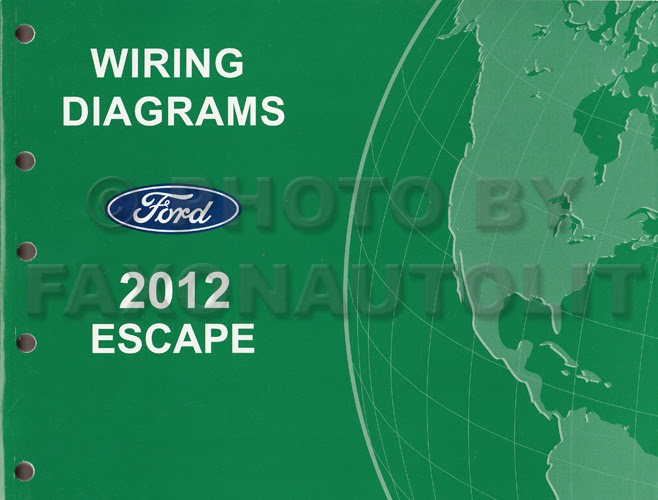 Diagram 2012 Ford Escape Gas Wiring Diagram Manual Original Full Version Hd Quality Manual Original Diagrammozeet Cera Professionale Lacera It