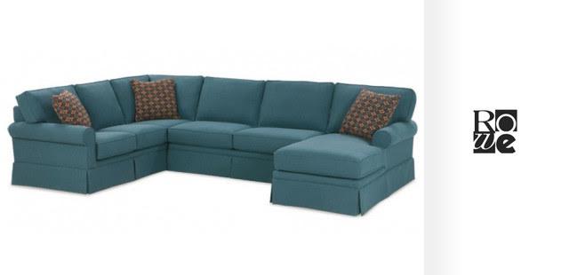 Rowe Furniture Store Good's North Carolina | Charlotte NC ...