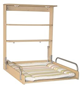 roba 26015 V97, Fold Down Baby Changing Table: Amazon.co.uk: Baby