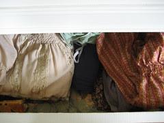 dresser drawer