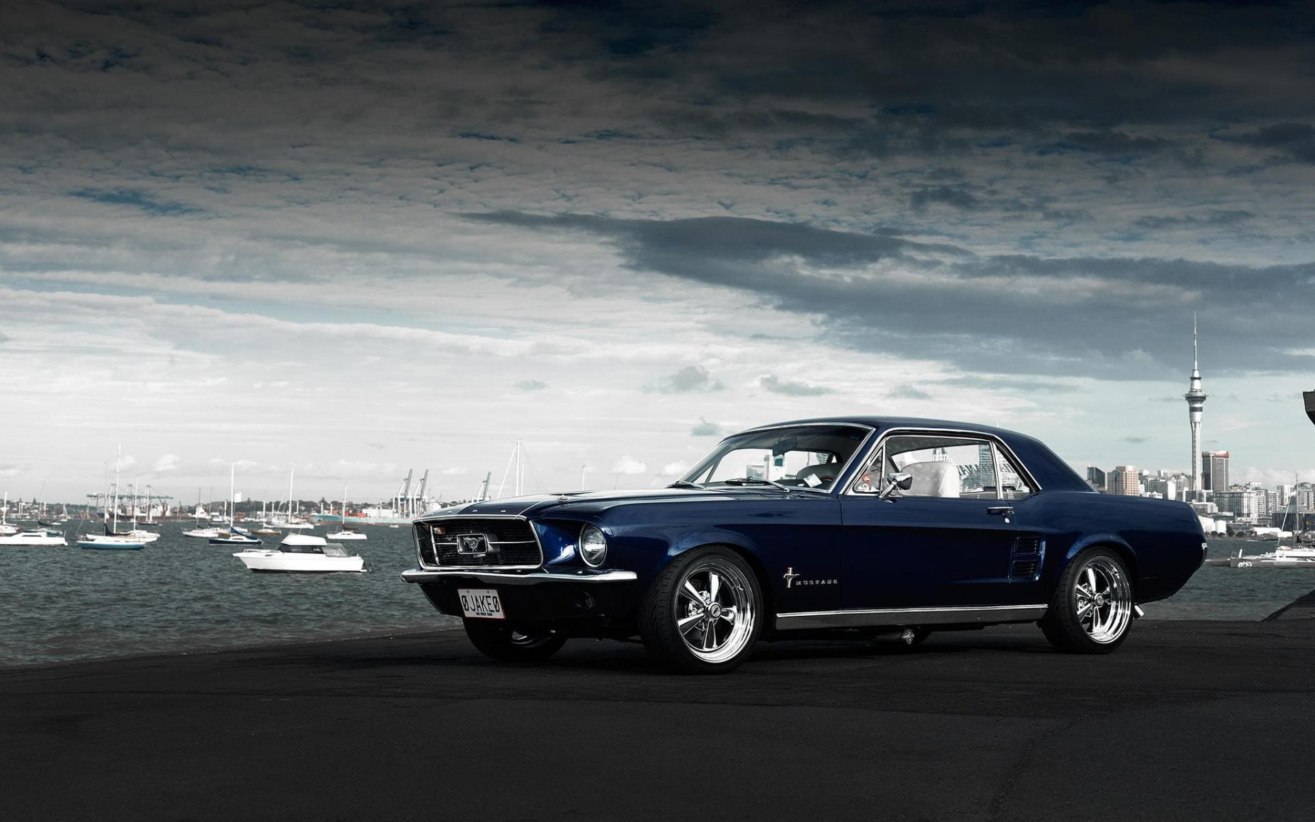 car, Ford, Ford Mustang Wallpapers HD \/ Desktop and Mobile Backgrounds