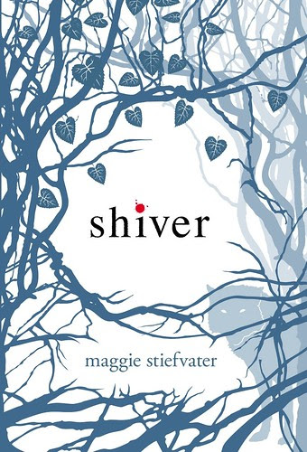 Shiver Final Cover
