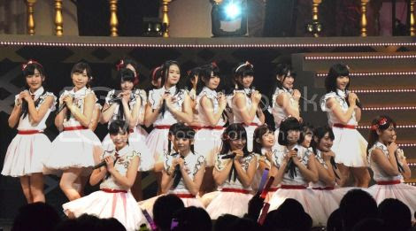 "Lagu NGT48 Puncaki Peringkat ""AKB48 Group Request Hour Setlist Best 100 2017"""