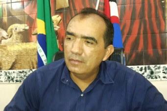 Prefeito Francisco Antônio Fernandes da Silva