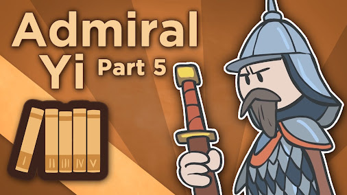 Korea: Admiral Yi – V: Martial Lord of Loyalty – Extra History