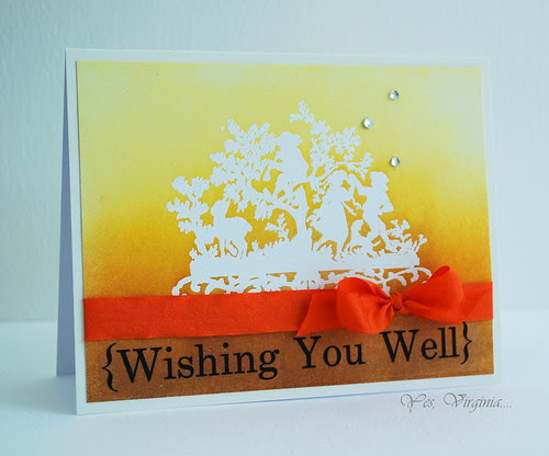{Wishing You Well}