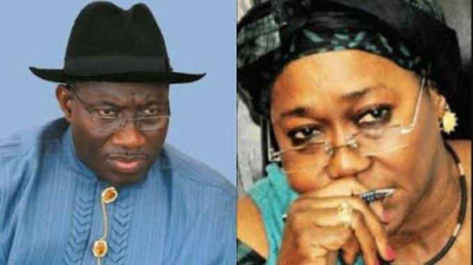 Why I sacked ex-EFCC boss, Farida Waziri – Goodluck Jonathan