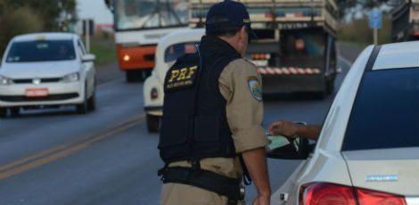 Excesso de velocidade e embriaguez ao volante serão o foco de ações / Foto: Marcello Casal Jr/ Agência Brasil