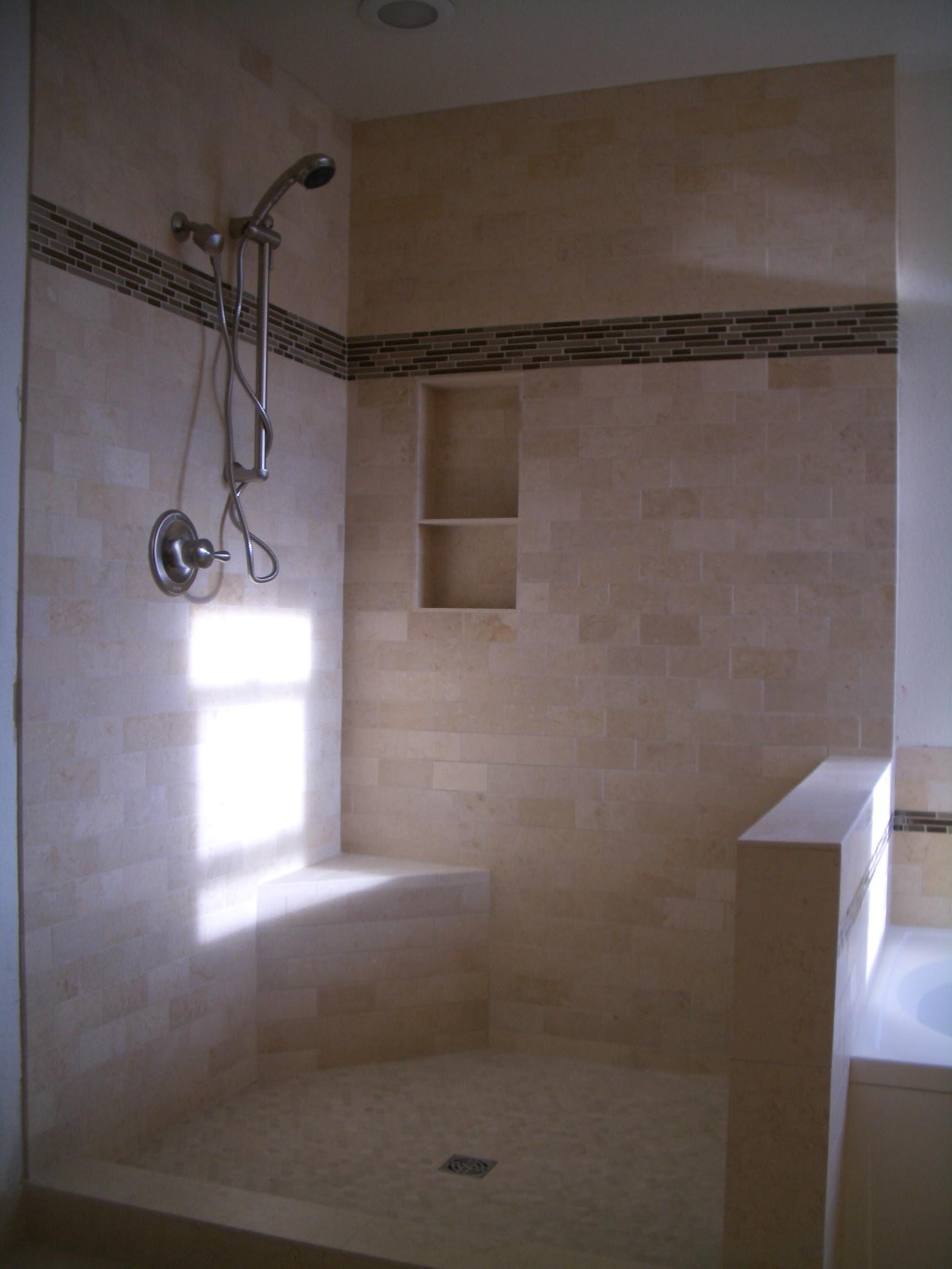 Full Bathroom Remodel in Erie, Colorado