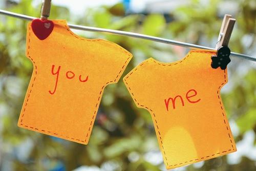Tarikh Lahir Saya dan Awak