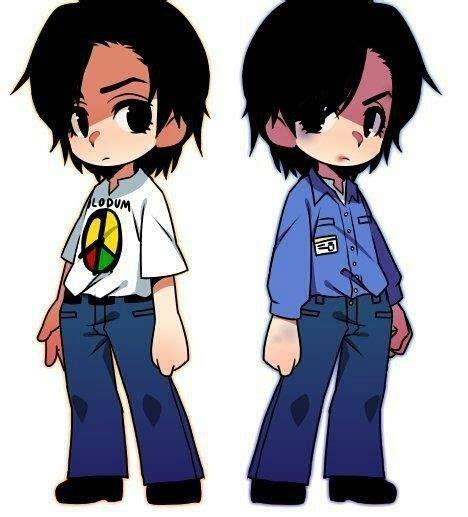michael jackson anime images  pinterest mj