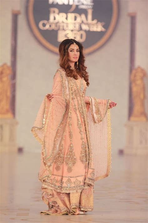 STYLE 360 Pantene Bridal Couture Week 2013 Lahore  DAY 2