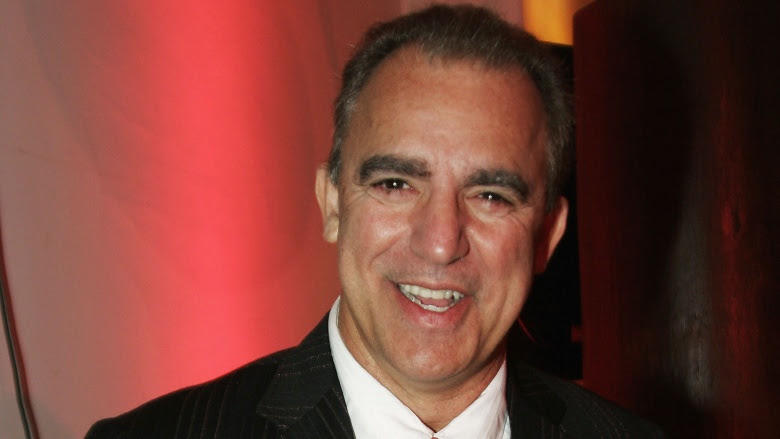 IMG JAY THOMAS, Actor