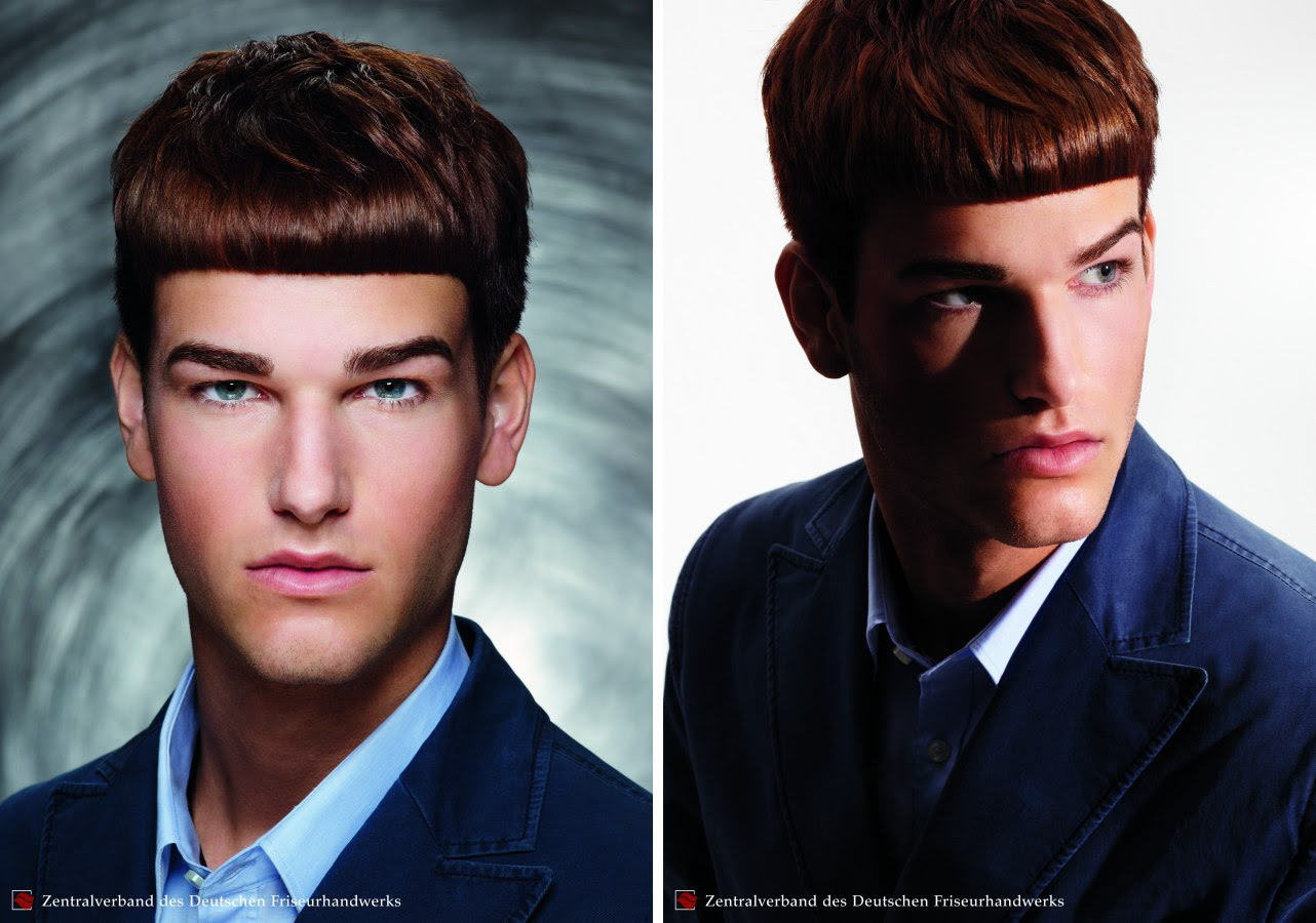 Modische Frisuren Mit Geheimratsecken Frisuren Locken