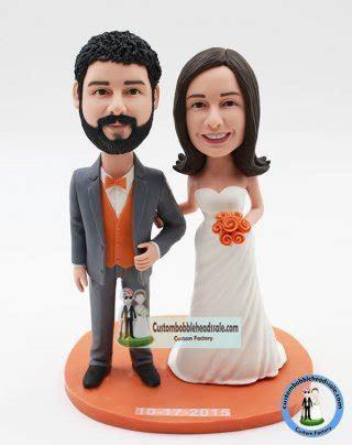 Custom Wedding Bobblehead Groupon Cheap