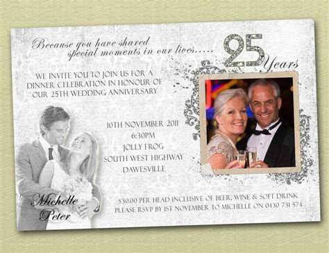 Anniversary Invitations : Anniversary invitations ideas