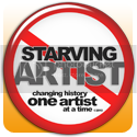 I Support No More Starving Artists
