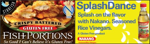 Seafood and Nakano