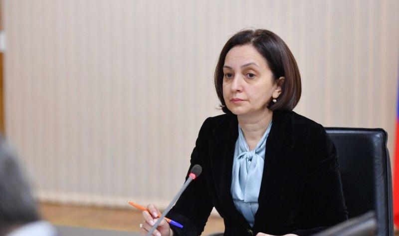 С. ОСЕТИЯ. Ирина Азимова: Волонтерское движение в республике вышло на качественно новый уровень