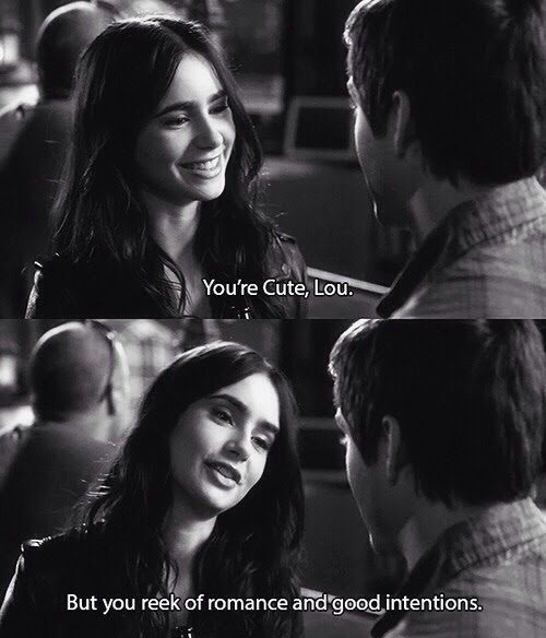 Love Quote Black And White Quotes Feelings Logan Lerman Lily Collins