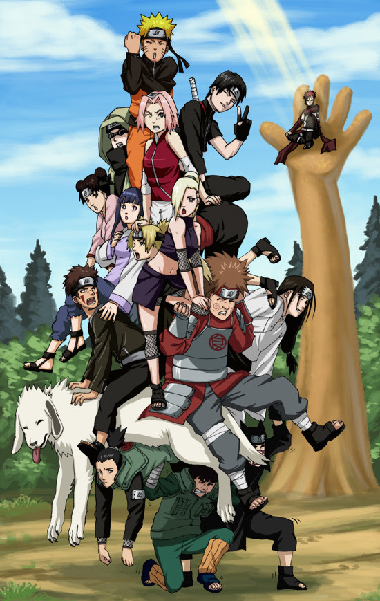 Naruto Shippuuden images We Want Naruto! HD wallpaper and background