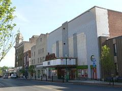 Schine Theatre, Auburn