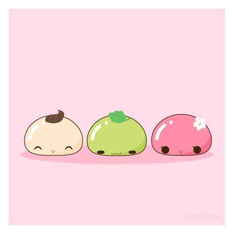sweet mochi by CrazyLleH on DeviantArt