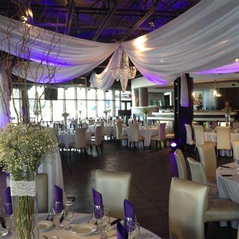 Lago Bar Grill View   Ottawa, ON   Wedding Venue